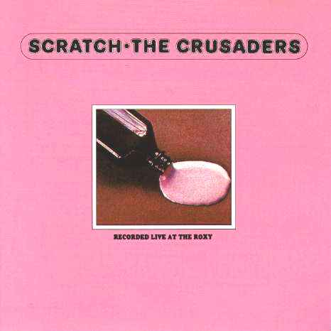 Crusaders, The* Jazz Crusaders, The - The Young Rabbits